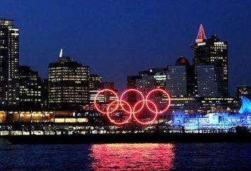 Qui accueillera les prochains Jeux olympiques d'hiver? Nous savons déjà la capitale des Jeux olympiques d'hiver 2018