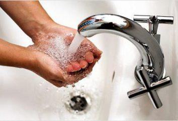 Conception de l'approvisionnement en eau et l'assainissement. règles de conception