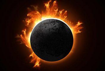 Co to jest Black Moon w astrologię?