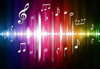 Eine gute Akustik: Technische Daten und Modelle