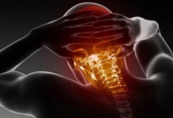 Ćwiczenia z osteochondroza szyjnego pomóc złagodzić ból