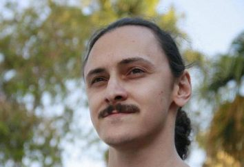 Romancier et scénariste Alex Gravitsky