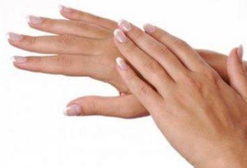Pourquoi les mains sèches? Causes et solutions de la peau sèche des mains