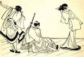 O que é o teatro japonês? Tipos de teatro japonês. Noh. teatro Kyogen. kabuki teatro