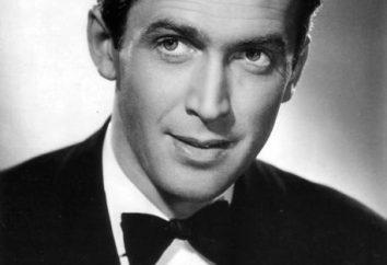 Dzheyms Styuart – um ator talentoso do século passado