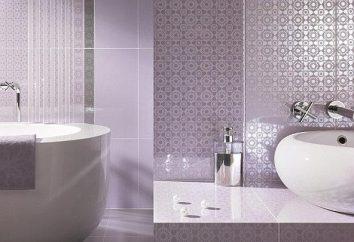 Dekorowanie panele plastikowe łazience – piękne, szybkie i wygodne