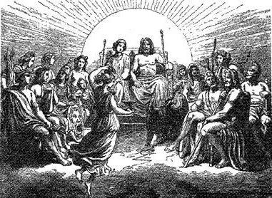 Wer War Zeus