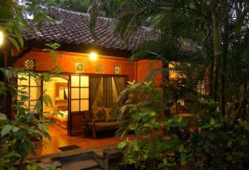 Albergo Pondok Sari Bungalow Resort 3 * (Bali, Indonesia.): Descrizione, servizi, recensioni