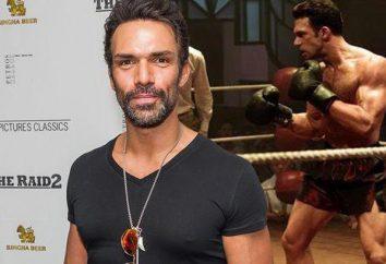 Darren Shahlavi: biografia e foto do ator
