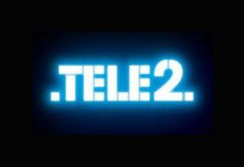 Tele2: comentários de funcionários, clientes, clientes