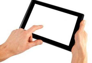 Co zrobić, jeśli tablet nie jest ładowany?
