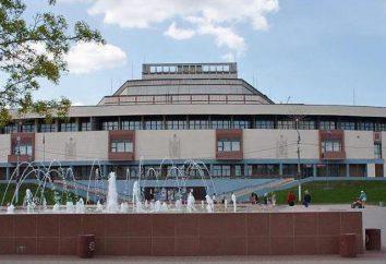 Iwanowo Teatr Muzyczny: historia, repertuar, trupy