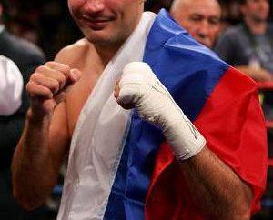 Boxer Roman Karmazin: Biographie, Sport Karriere