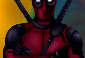 Cómo dibujar Deadpool: los pasos para crear una imagen