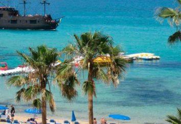 Tsokkos Beach 4 *. Chipre, Protaras, 4 hotéis *. Tsokkos Protaras Beach 4 *