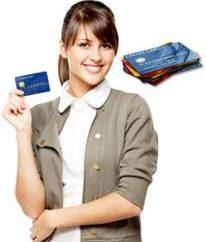 Comment émettre une carte de crédit avec un mauvais historique de crédit. Quelles banques établissent des cartes de crédit avec un mauvais historique de crédit