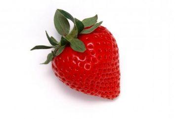 Przydatne właściwości truskawki: magazyn witamin w małej jagodowych