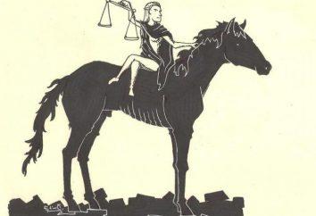 La combinazione di caratteri Horse – Bilancia. Tutte le sfumature