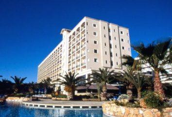 Hotel Sentido Sandy Beach 4 * (Chipre / Larnaca) – fotos e comentários