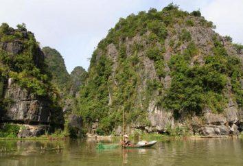 Wietnam w grudniu, pogoda, opinie o pogodzie oraz o reszcie