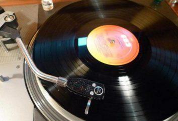 Turntable: la qualité du son et des modèles populaires.