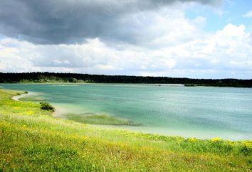 carriere Kyurlevsky: ricreazione e la pesca. Recensioni di esperti pescatori, foto