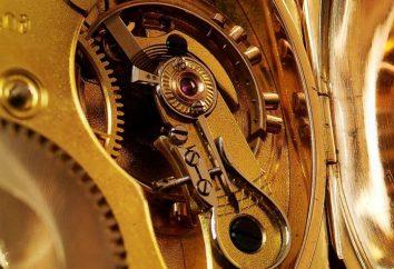 Die Genauigkeit einer mechanischen Uhr. Wie die Genauigkeit einer mechanischen Uhr einstellen?