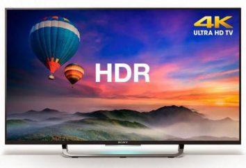 TVs com HDR. O que é HDR na TV