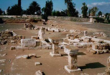 Où se trouve Larnaca: emplacement, attractions et faits intéressants