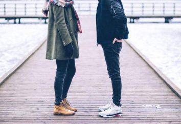 10 rzeczy, że partner nie powinien mieć z tobą porozmawiać