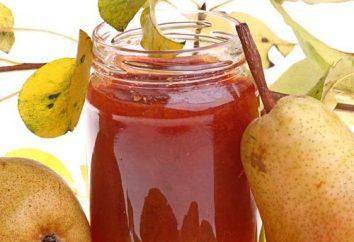 mermelada de pera – dulce
