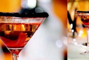"""Helle Rubin """"Campari"""". Was ist das – das Elixier oder Alkohol?"""