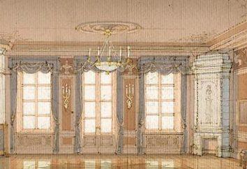 Classicismo al suo interno. stile Classicismo al suo interno