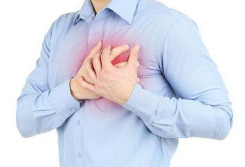Przydatne Zioła dla serca i naczyń krwionośnych: lista receptur i funkcji aplikacji