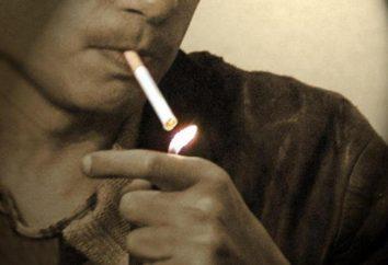 Poiché l'appartamento per sbarazzarsi di odore di tabacco rapidamente rimedi popolari: recensioni