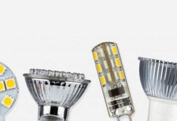 Tenga en cuenta estas 5 cosas antes de comprar una lámpara de LED