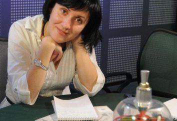 Elizabeth Ovdeenko – biografia i twórczość