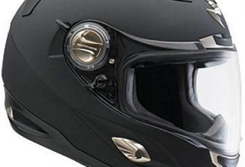 Wybierając kask do motocykla