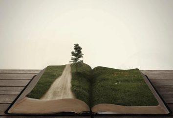 Il libro è circa la natura di ciò che scegliere di leggere al bambino?