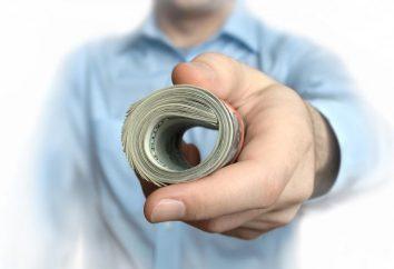 Mikrofinanzinstitutionen – was ist das? Die Aktivitäten von Mikrofinanzinstitutionen