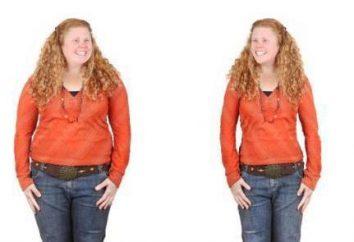 Como perder peso rapidamente em casa? Como perder peso: dieta, exercício