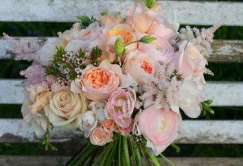 Najpiękniejszy bukiet kwiatów na świecie: opis, skład i właściwości