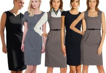 Vestir para la oficina: cómo recoger y qué vestir