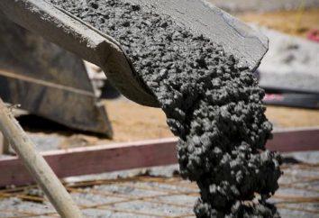 B25 (beton): właściwości i zastosowanie