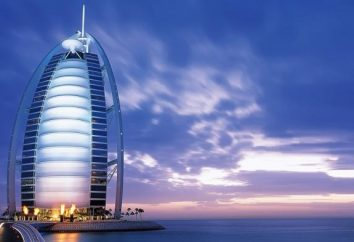 Dubai Attraktionen – der Charme des Ostens