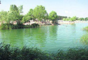 Blue Lake (Kiev) – un grand endroit pour se détendre