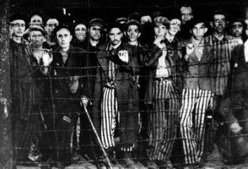 Buchenwald – concentration mort du camp
