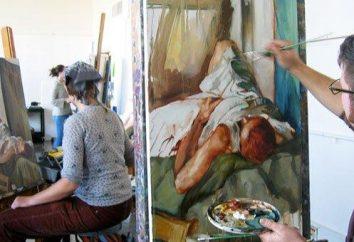Opowieści o sztuce: że artysta czerpie