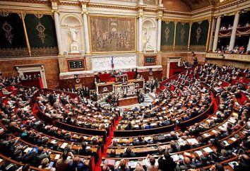 Presidente y Gobierno de Francia