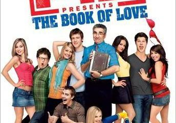 "Historia i aktorzy. ""American Pie Presents: The Book of Love"""
